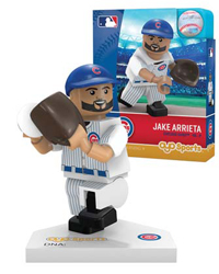 Jake Arrieta: Chicago Cubs