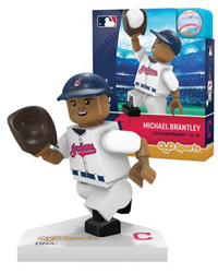 Michael Brantley: Cleveland Indians