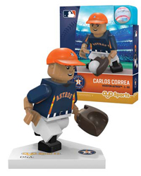 Carlos Correa: Houston Astros