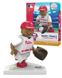Maikel Franco: Philadelphia Phillies
